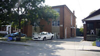 A Beautiful One Bedroom Apartment - South Etobicoke