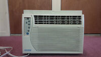 6000 BTU Fedders Air conditioner