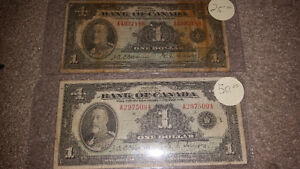 Looking to purchase paper money pre 1988..see my other ads...... London Ontario image 3