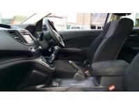 2015 Honda CR-V 1.6 i-DTEC S-T 5dr 2WD Manual Diesel Estate