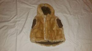 Manteau pour chien plusieurs grandeurs possibilité sur mesure