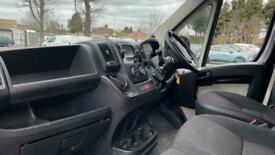 2017 Citroen Relay 2.0 BlueHDi 35 Enterprise L2 H2 EU6 5dr Panel Van Diesel Manu
