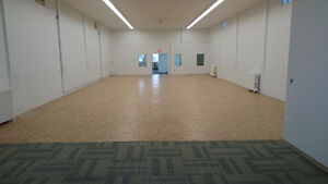 2nd Floor - 1845 Portage Ave