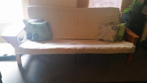 NEW PRICE!! Very Nice Futon Couch Bed London Ontario image 1
