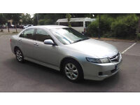 Honda Accord 2008 for swap for other car