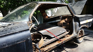 1961 Chevrolet Impala looking for new home