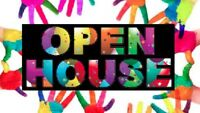 Tiny Toes Castle Open House! Sat, June 23nd 1-4pm!