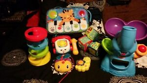 Baby Toys for Super Cheap! Want gone before Xmas :)