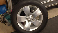 2007 Chevrolet Malibu 16 Inch Rims For Sale