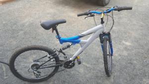 Dynacraft Youth Mountain Bike