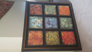 Bombay Painting - $100.00 - New Condition