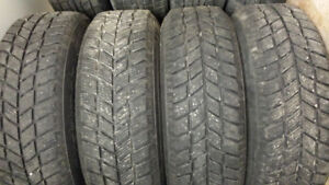 Winter Tires P205/65R15 Hankook