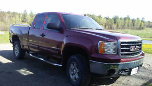 2008 GMC Sierra Other