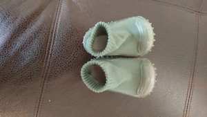 baby shoes 18 months