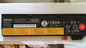ThinkPad 3 Cell 24Whr Battery (Compatible with 4th Gen & Higher)