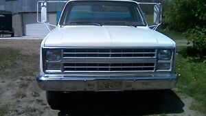 1985 Chevrolet Other Other