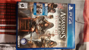 Assorted PS4 Games - Playstation 4 Kitchener / Waterloo Kitchener Area image 3