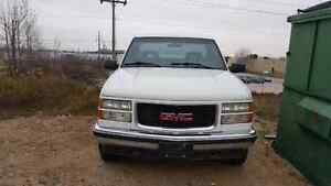 88 GMC Sierra 1500 z71 4x4 Cambridge Kitchener Area image 1