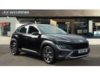 2021 Hyundai Kona 1.6 GDi Hybrid Ultimate 5dr DCT Hybrid Hatchback Auto Hatchbac