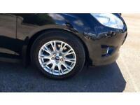 2012 Ford Grand C-MAX 2.0 TDCi Titanium 5dr Powershi Automatic Diesel Estate