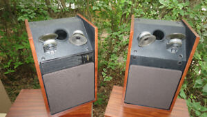 FAMOUS BOSE 301 SERIES II  New Surrounds