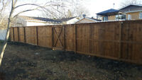 Award Winning Fence and Deck Builder