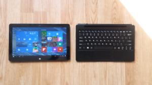 "11.6"" Touchscreen Laptop/Tablet"