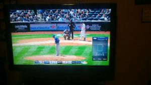 "52"" Samsung tv"