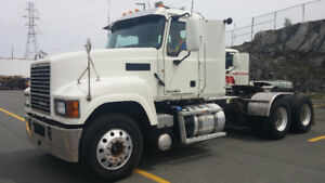 [2]  2012 Mack Day Cabs work ready