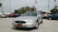 2005 Buick Allure Safety & Etested! 143 KM FINANCING AVAILABLE!