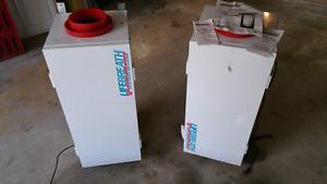Lifebreath Air Filters