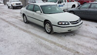 2004 Chevrolet Impala LS *MINT CONDITION, WELL MAINTAINED*
