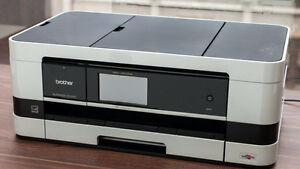 All in One Brother Wireless Printer MFC-J4510DW