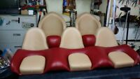 RE UPHOLSTERY SERVICES