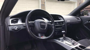 2011 Audi A5 Quattro FULLY LOADED!