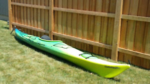 Wilderness Systems XL Kayak & Accessories Fantastic Condition