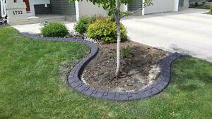 Concrete Landscape Curbing