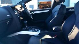 2011 Audi A5 2.0T FSI Quattro S Line S Tron Automatic Petrol Hatchback