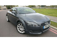 2008 Audi TT Coupe 2.0T FSI Exclusive Line +++VERY LOW MILEAGE + FULL HISTORY+++