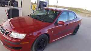 For sale SAAB 9-3   2,0 T , 2007