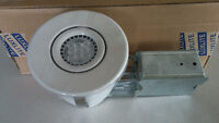 LuxLite 4-in. Recessed LED Lighting Kit Brand new in boxes