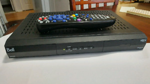 Bell receiver HD