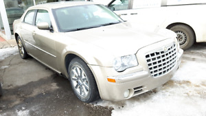 2008 Chrysler 300-Series TT EQUIPER +AC+MAG+cuir++ Berline