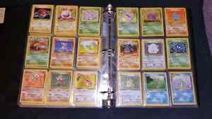 151 Pokémon Trading Card Game (old version 1998)  Kitchener / Waterloo Kitchener Area image 8