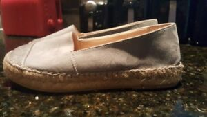 Casual summer shoes - never worn!
