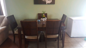 Table set- approx 5×4