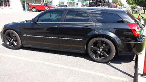 2005 Dodge Magnum R/T (DOIT PARTIR!  FAITES VOS OFFRE!!)