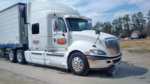 2013 International ProStar+ Eagle