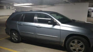2005 Chrysler Pacifica - AWD Touring