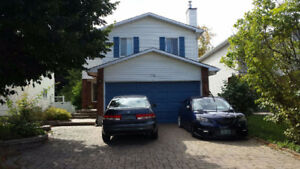 Large House for Rent in Orleans